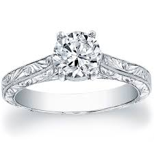 Solitaire Wedding Rings by 6 Best Solitaire Engagement Rings