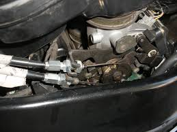 throttle wont snap back after grip install suzuki gsx r