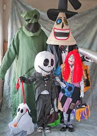 Halloween Costumes Nightmare Christmas 119 Halloween Costume Ideas Images