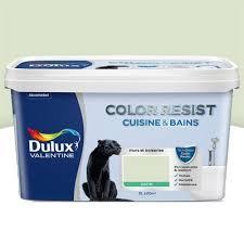 dulux cuisine et bain peinture cuisine et salle de bain dulux color resist