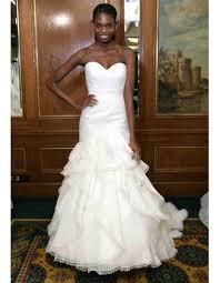 Gorgeous Wedding Gowns Martha Stewart by Rosa Clara Spring 2012 Collection Martha Stewart Weddings