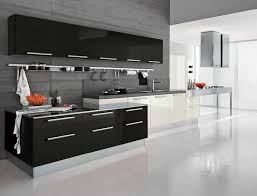 black white and kitchen ideas considering the and cool black kitchen cabinets