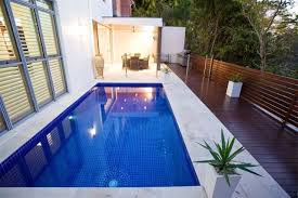 Designs Of Swimming Pools Magnificent Home Swimming Pool Designs House Swimming Pool Design