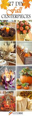 best 25 dyi thanksgiving decorations ideas on