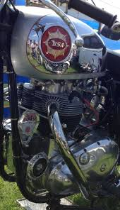 37 best café racer bsa images on pinterest bsa motorcycle