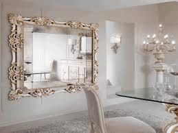 large floor mirror rectangular teak wooden dining table long