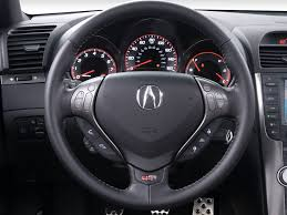2008 Acura Tl Interior 2007 Acura Tl Steering Wheel Interior Photo Automotive Com