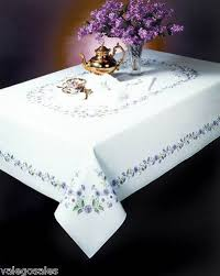 10 best tablecloth images on tablecloths embroidery