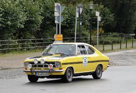 1970 opel kadett rallye kadett fotos fahrzeugbilder de