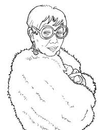 mature coloring pages amazon com advanced style the coloring book 9781576876633 ari