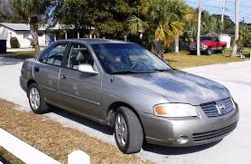 2004 nissan sentra 1 8 4dr sedan in vero beach fl jm auto sales
