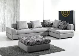 Gray Sectional Sleeper Sofa Sectional Grey Sofa U Shaped Design Grey Sectionals With