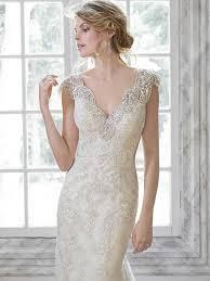 Maggie Sottero Wedding Dress Maggie Sottero Wedding Dresses Style Elison 5ms077 B133042