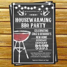 housewarming party invitations housewarming bbq party invitations printable housewarming