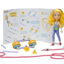 Best Backyard Zip Line Kits by Goldieblox Zipline Action Figure