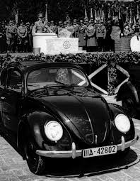 first volkswagen beetle 1938 volkswagen u0027s era blood crimes the nation