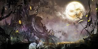 guild wars 2 halloween event kicks off october 22 teases mad
