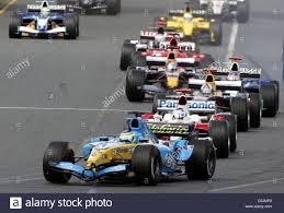 renault australia dpa italian formula one driver giancarlo fisichella bottom c