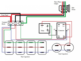 rotary phase converter help and troubleshooting page 2
