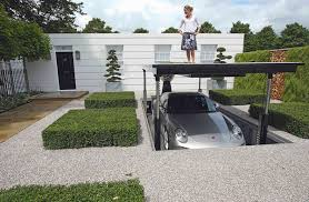 Backyard Garage Designs Awesome Garages Garage Design For The Modern House Awesome