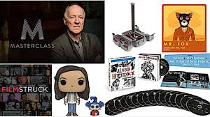 10 great gifts for movie lovers 2017 movies lists gift