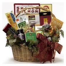 Healthy Gift Baskets Healthy Gift Baskets For Everyone Scrumptiousmoms