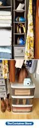 Container Store Closet Systems 317 Best Closet Organization Images On Pinterest Closet