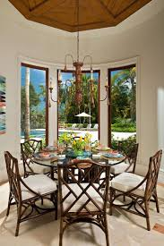 Tropical Dining Room Furniture by 101 Best Dining Areas Eat U0026 Be Merry Images On Pinterest