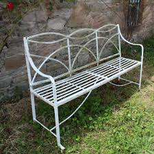 Wrought Iron Patio Furniture For Sale by Bench Antique Wrought Iron Garden Bench Bcp Outdoor Patio Garden