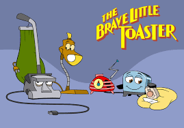 What Year Was The Brave Little Toaster Made Why U201cthe Brave Little Toaster U201d Is U2013 Without A Doubt The Most