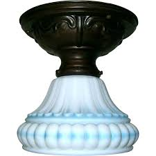 Flush Ceiling Light Fixtures Vintage Flush Mount Ceiling Light Fixture From Loftylighting On