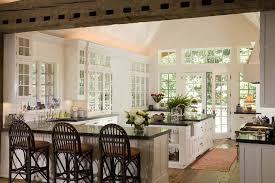 natural light galley kitchen ideas kitchentoday