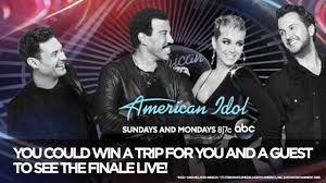 Related Pics Idol Finale Sweepstakes You Could Win A Trip To Los Angeles For