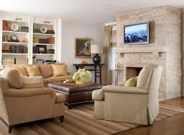 Comfortable Family Rooms Midwest Living - Images of family rooms