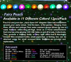outdoor floating waterproof led hanging christmas light ball for