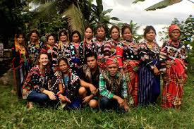 textile tribes of the philippines the tboli weavers haute
