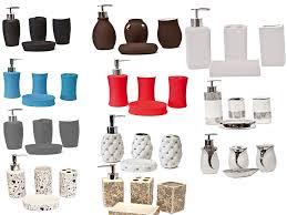 pleasurable ideas bathroom accessories sets uk storage geelong