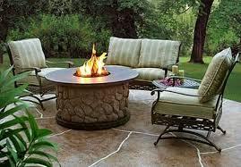 fire pit patio designs popular places landscape company outdoor f
