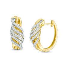 gold and diamond earrings view all earrings earrings zales