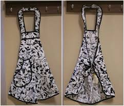Apron Designs And Kitchen Apron Styles A Greener Kitchen Organic Cotton Apron Review Agkapron