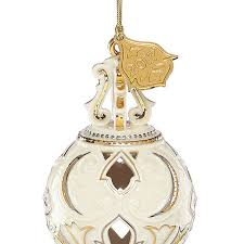 lenox annual ornament 2017 lenox ornaments