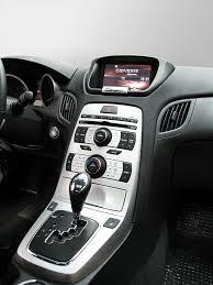 hyundai genesis coupe navigation system gb unavi system for genesis coupe hyundai genesis forum