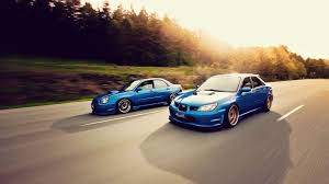 subaru impreza hatchback modified wallpaper subaru impreza wallpapers