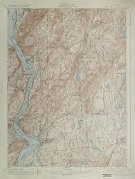 West Point Map West Point Ny Quadrangle