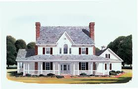 farmhouse house plans house plan 95588 at familyhomeplans com
