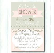 bridal invitation wording brunch invitation wording 3822 as well as post wedding brunch