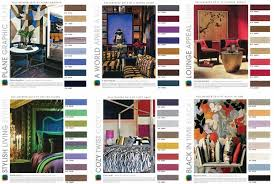 color palette for home interiors interior design colour palette