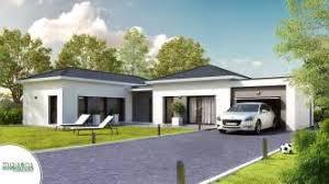plan maison contemporaine plain pied 4 chambres plan maison en l 4 chambres 11 maison contemporaine plain pied