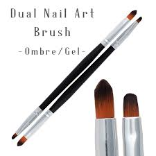 ombre nail art brush missu beauty network