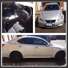 used lexus for sale essex sporty lexus is250 good condition throughout reduced in price due